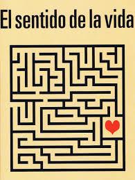 Laberinto y corazón