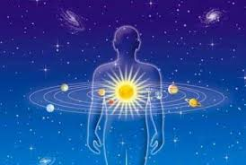 Seres espirituales