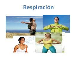 Respiración y desarrollo humano