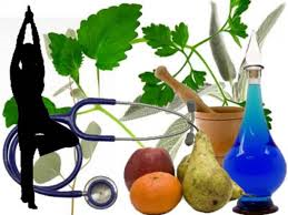 Aspectos de la Medicina Integrativa