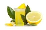 cascara limon