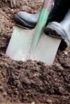 cavar un hoyo