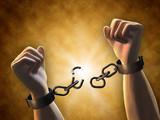Romper cadenas