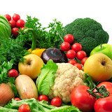 Antioxidantes y alimentación