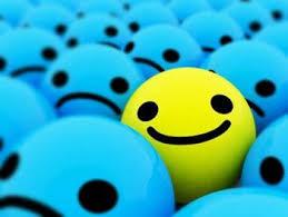 La sonrisa interior es un regalo para nosotros mismos y para los demás