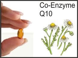 Coenzima Q-10, una fuente de energía ysalud