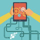 Leyes sofrodynámicas del cambio: podemos programar elcambio