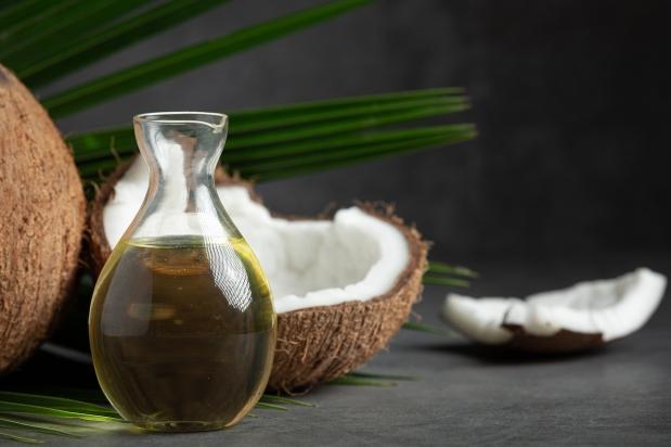 El aceite decoco