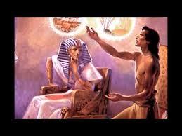 José y el Faraón