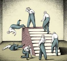 La inercia, una dificultad para avanzar