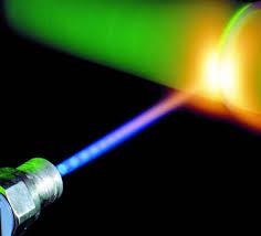 El rayo laser