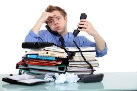 Cómo afecta el estrés