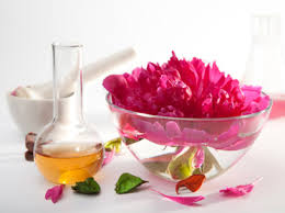 Elixires Florales