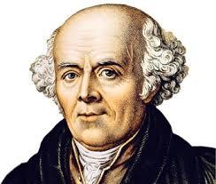 El fundador de laHomeopatía
