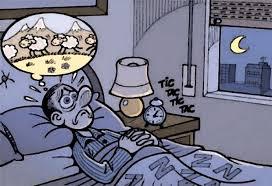 Miniconsejo: El Insomnio