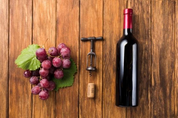 Resveratrol, el secreto del vinotinto