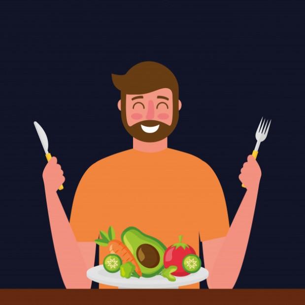 Cómo alimentarse bien